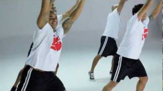 Troupe Dance - Oito7Nove4 - Tá afim de namorar - YouTube Carnaval 2012