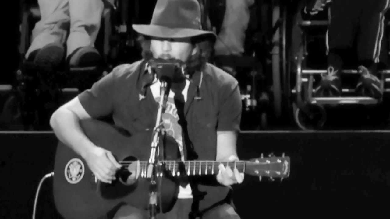 Eddie Vedder - You've Got To Hide Your Love Away - Bridge School Benefit 2011