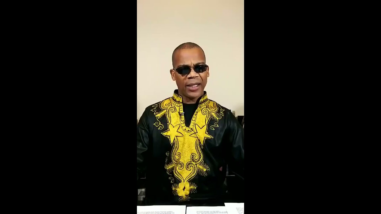 NFAC Leader Grand Master Jay Live on IG | June 28, 2020