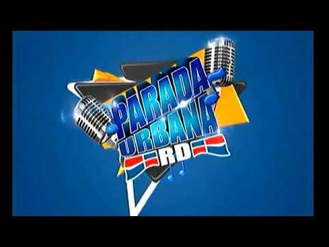 Xflow rompiendo en el escenario de parada urbana tv