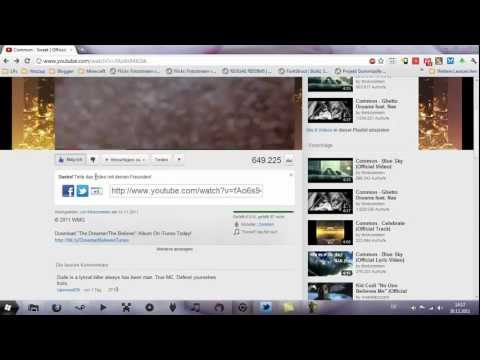 HowTo: Geogefickte (Musik-)Videos Auf YouTube Ansehen [Google Chrome + Stealthy Extension]
