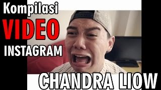 Video CHANDRALIOW - Video Kompilasi instagram chandraliow Terbaru Desember 2015 download MP3, 3GP, MP4, WEBM, AVI, FLV Desember 2017