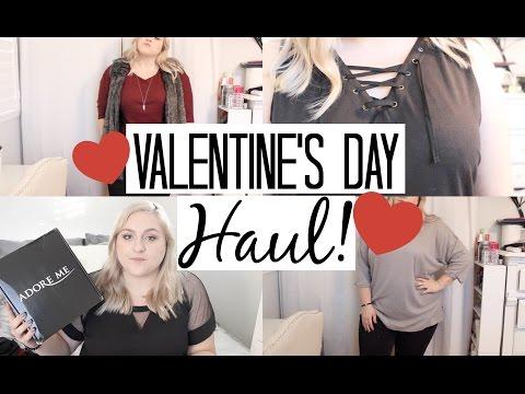 72aa72bfa5 Valentine s Day Clothing Haul!