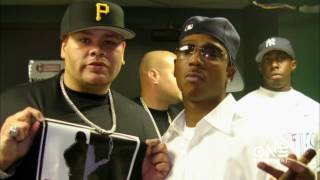 Fat Joe VS. 50 Cent