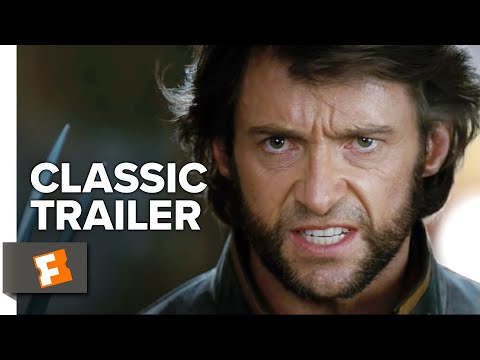 X-Men Origins: Wolverine (2009) Trailer | 'Witness the Origin' | Movieclips Classic Trailers