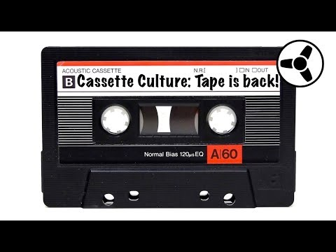 Cassette culture: know & choose the best audio cassettes and tape decks!