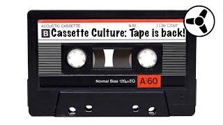 Cassette culture: know & choose the best audio cassettes and tape decks!