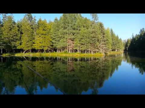 THE PASTULAS SUMMER ROAD TRIP TO UPPER PENINSULA MICHIGAN