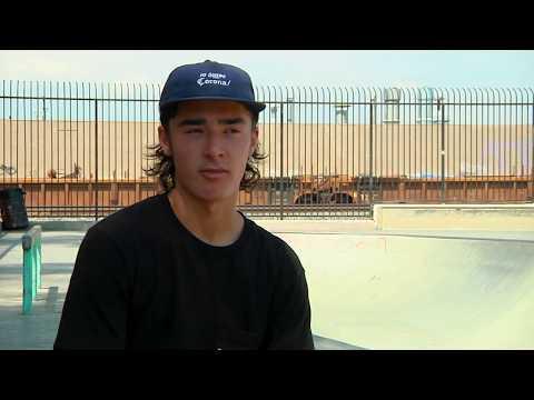 Patrick Ryan Profile  Vans Park Series