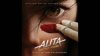 21. Swan Song (Alita: Battle Angel Soundtrack)