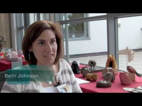 The Origami of Beth Johnson Part 1 - Inspiration