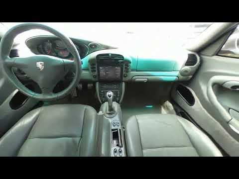 2003 Porsche 911 Carrera DeLand Nissan N519597M
