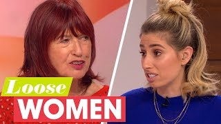 Is Kylie Jenner a Bad Role Model for Teenagers? | Loose Women
