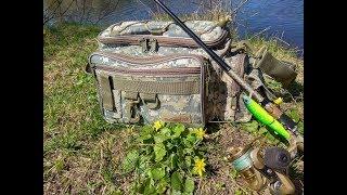 лучшая сумка для рыбалки Tsurinoya с Aliexpress