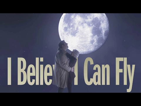 Multifandom || I Believe I Can Fly(TYS)