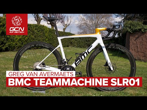 Greg Van Avermaets
