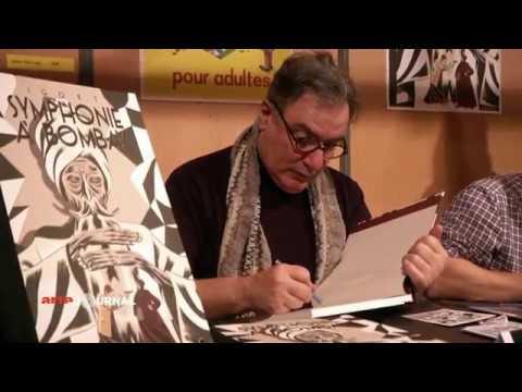 Eine Bilanz zum 44. Comic-Festival in Angoulême 2017