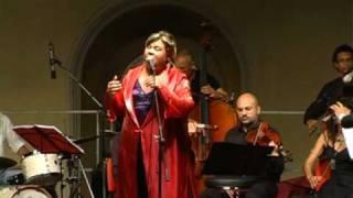 NAPULE 1000 CULURE Renzo Ruggieri Orchestra & LINDA- promo