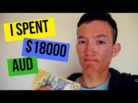 Living Costs Abroad | Australian Budget | Subtitles