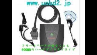 Honda Diagnostic System Honda HDS/HIM