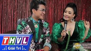 THVL | Hậu trường Cặp đôi hài hước: Nghệ sĩ Kiều Oanh không tiếc lời khen ngợi đồng nghiệp