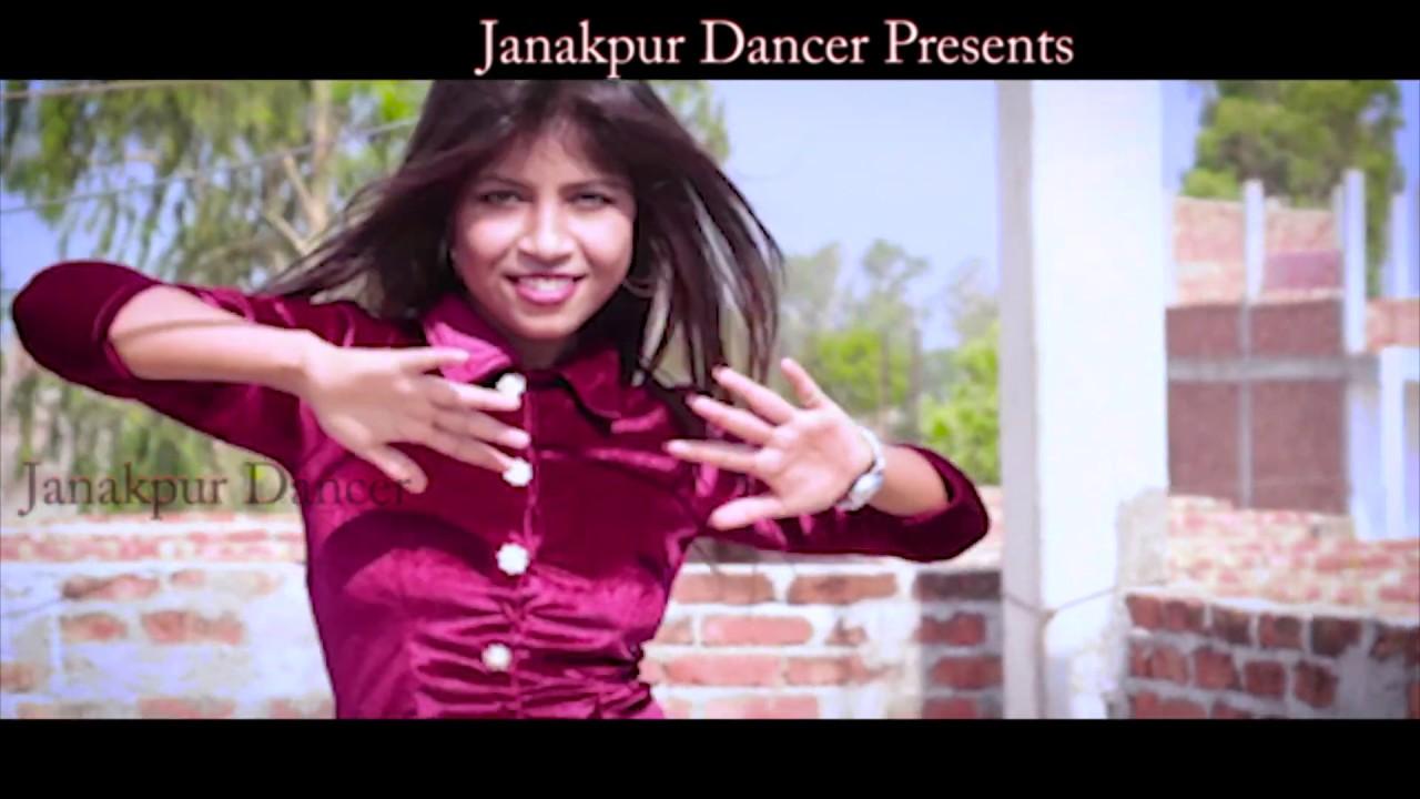 Jhumka Giryo Re New Nepali Cover Dance 2020 /Nishu Thakur