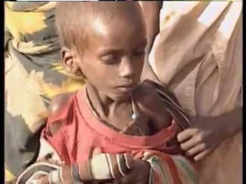 Somalia crisis Baidoa