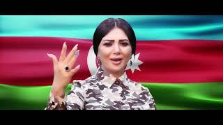 Aide Ziyadxanli - Azerbaycanim 2020 ( Clip )