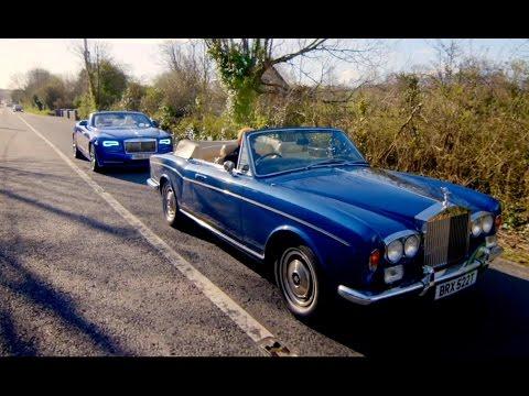 Rolls-Royce Battle | Ep 5 Teaser | New Top Gear | BBC