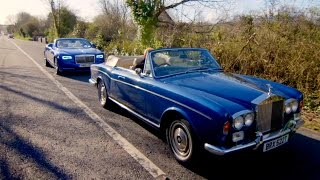 Rolls Royce Battle   Ep 5 Teaser   New Top Gear   BBC