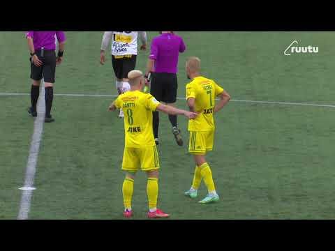 Haka Ilves Goals And Highlights