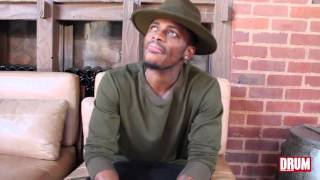 Getting to know Diamond Platnumz