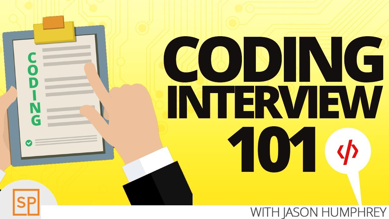 Top 50 Programming Interview Questions - Simple Programmer