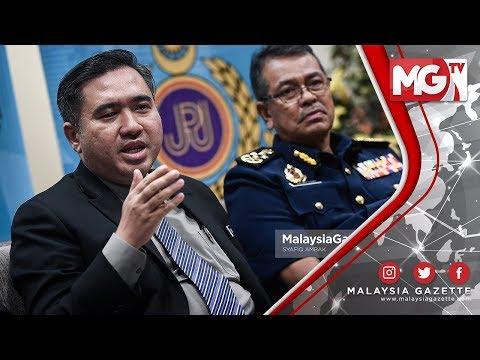 Kakitangan SPAD Tidak Akan Diberhentikan - Anthony Loke Siew Fook