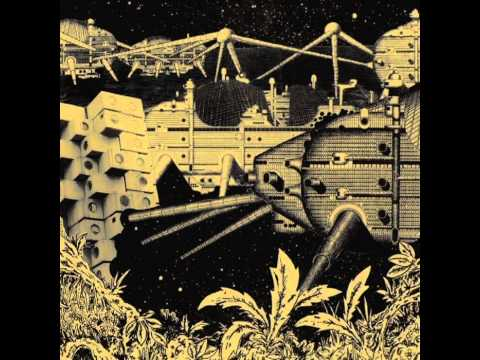 The Greg Foat Group - Dark Is The Sun (Harpsichord Waltz)