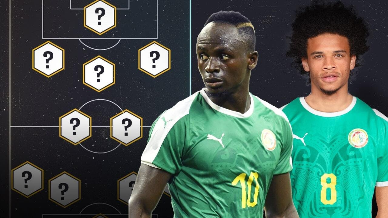 The INCREDIBLE XI Senegal could line up with all these dual nationality players | Oh My Goal