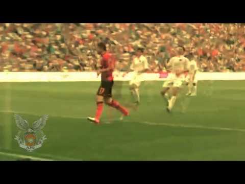 Henrikh Mkhitaryan VS Arsenal Kiev 15-07-2012