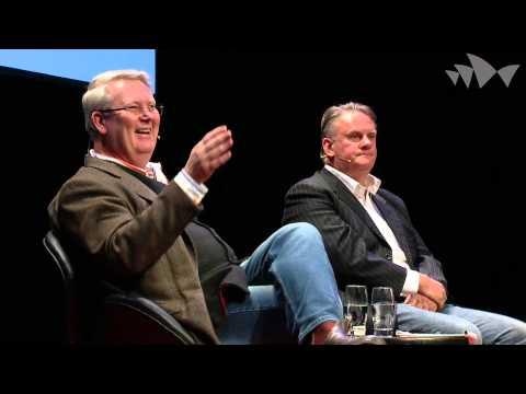 Mark Latham: Downsize Politics, Festival of Dangerous Ideas 2014
