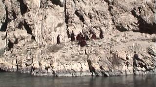 The Holy Mountain (TarSing KharMo)  Part 1 Documentary Film..