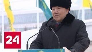 Астана может стать новой площадкой для межсирийских переговоров
