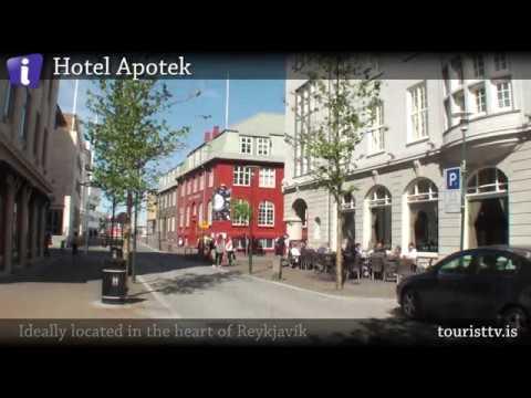 Hotel Apotek