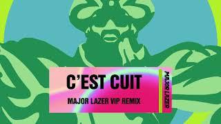 Major Lazer - C'est Cui [Major Lazer VIP Remix] (Official Audio)