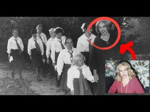 "Una de las sectas mas crueles  ""The family""( Anne Hamilton Byrne)"