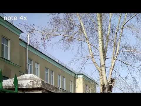 Парк в городе Алматы!!! - YouTube