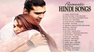 ROMANTIC HINDI LOVE SONGS 2020 \ Heart Touching Love Songs _ Bollywood Song 2020 / Audio JukeBOx