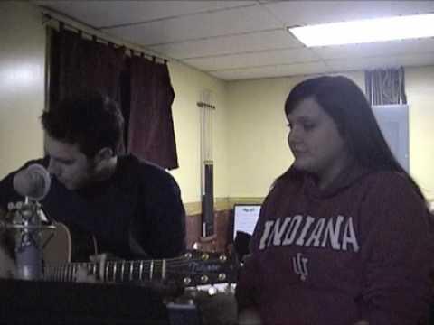 Distant December - Cody Nelson Feat. Rebecca Nottingham [Original]