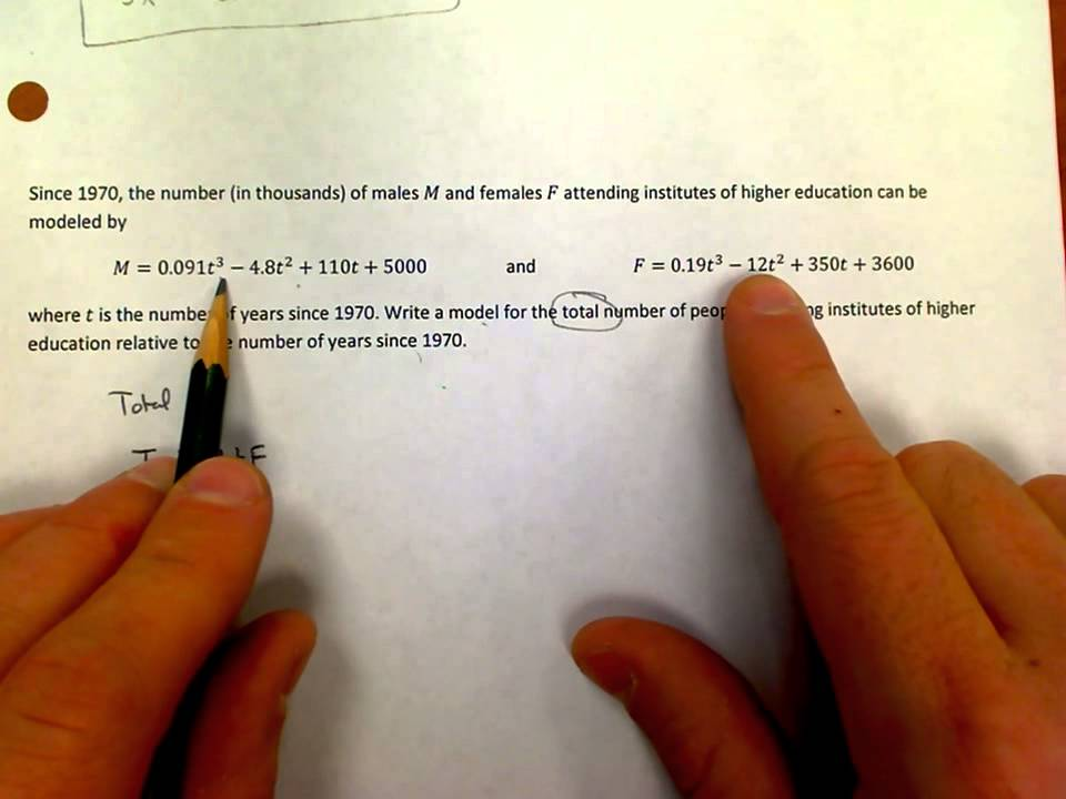 Lesson 54 Video 2 Word Problems Involving Addingsubtracting