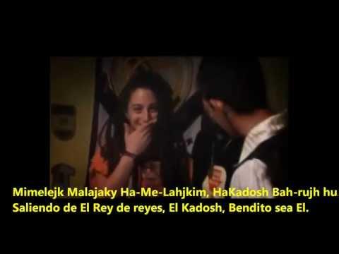 Kabbalah Shabbath-Shalom Aleijem /Subtitulos DvdBnYsf from YouTube · Duration:  4 minutes 20 seconds