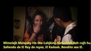 Kabbalah Shabbath-Shalom Aleijem /Subtitulos DvdBnYsf