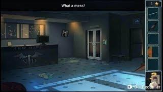 Prison Escape Adventures Level New Dawn Facility Walkthrough